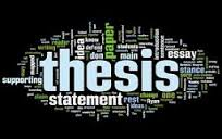 Advantages of outsourcing your thesis